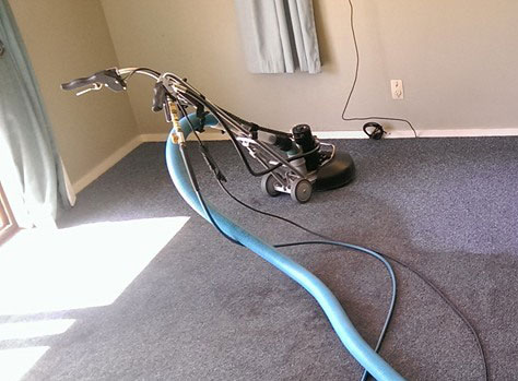JET VAC Carpet Cleaning